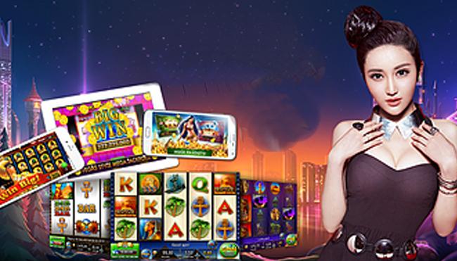Berbagai Versi Permainan Slot Jackpot Besar