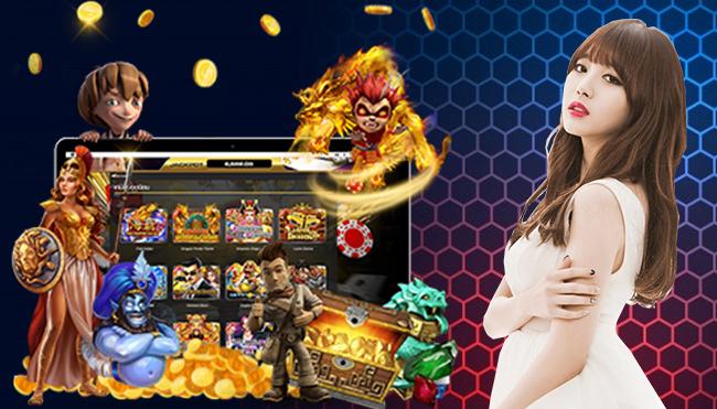 Coba Mainkan Permainan Judi Slot Online