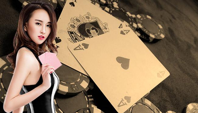 Mengalahkan Lawan Main Judi Poker Online